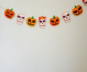 diy and Halloween image