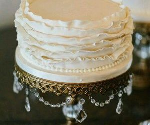 cake, beautiful, and lovely image