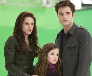 bella swan, breaking dawn, and couple image