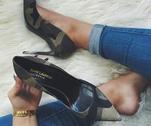 beautiful, gorgeus, and heels image