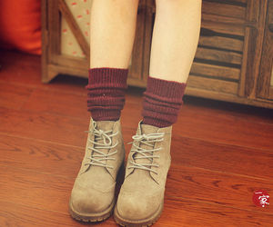 Cutes, fashion, and shoes image