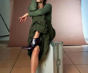 fashion, grunge, and helena bonham-carter image