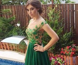 prom dresses, cheap prom dresses, and elegant prom dresses image