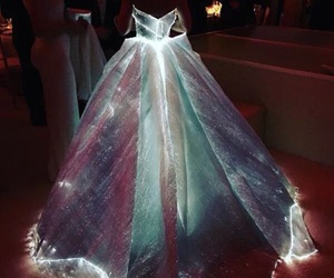 Dream, dress, and goal image