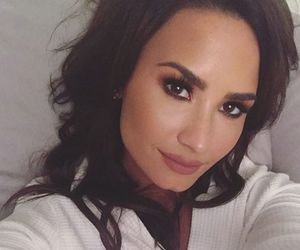 demi lovato and girls image