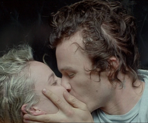 candy, heath ledger, and movie image