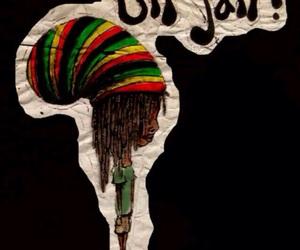 rastafarian image