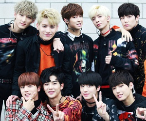 sf9, kpop, and youngbin image