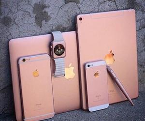apple, iphone, and ipad image