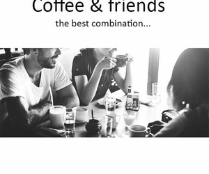 coffee and friends image