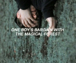 adam parrish and the raven boys image