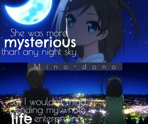 anime, edit, and henneko image