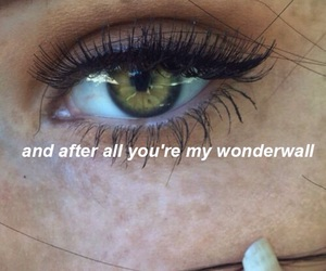 background, eye, and freckles image