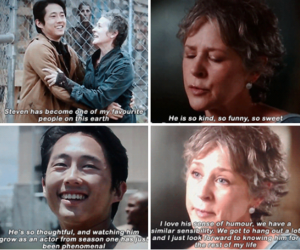 babe, girl, and carol peletier image