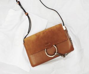 bag, chic, and chloe image