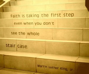 faith, quote, and inspiration image