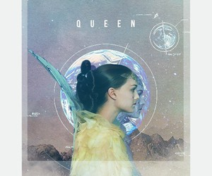 Queen, star wars, and sw image