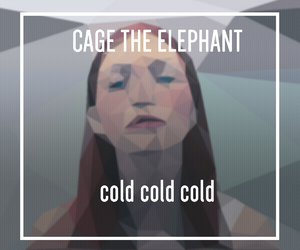music cage the elephant image