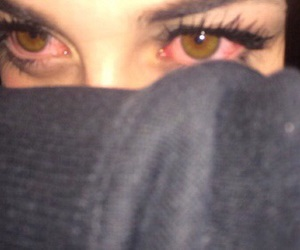 eyes, grunge, and tumblr image