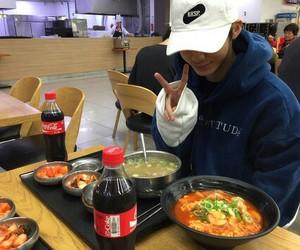 hyungwon, kpop, and wonho image
