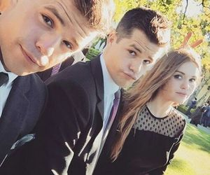 teen wolf, holland roden, and max carver image
