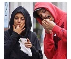 Relationship, couple, and food image