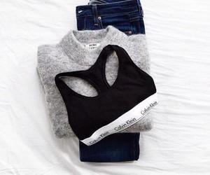 fashion, Calvin Klein, and style image