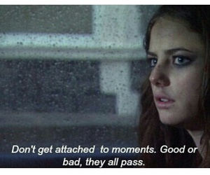 Effy, moments, and skins image