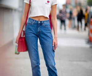 taylor hill, girl, and fashion image