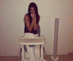 kim kardashian, jenner, and kendall jenner image