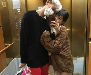 ulzzang and korean image