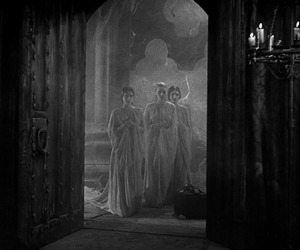 Dracula, goth, and gothic image
