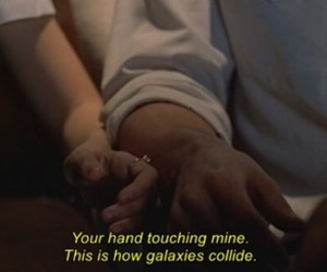 alternative, gentle, and couple image