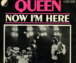 music and Queen image