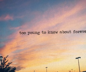 life, teenager, and quotes image
