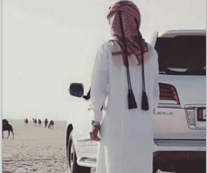 arab, muslim, and arabic image