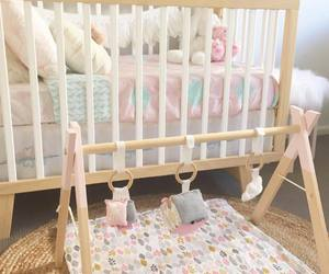 baby, house, and baby room image