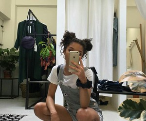 alternative, clothes, and dungarees image