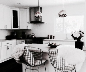 home, kitchen, and interior image