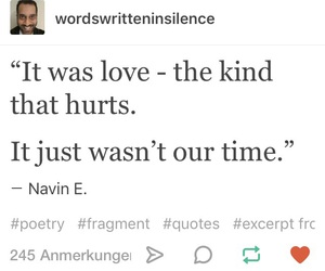 cry, feelings, and hurts image