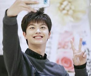 btob and yook sungjae image