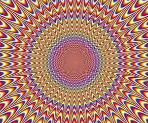 lsd and psychedelic image