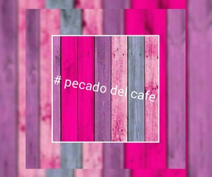 cafe, colores, and wow image