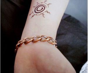 naruto tattoo image
