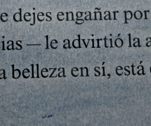 book, frases, and belleza image