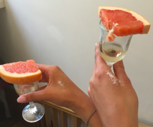 drink, fruit, and tumblr image