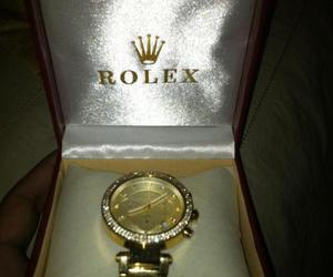expensive, rolex, and watch image