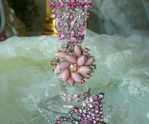 amazing, pink, and elegant image