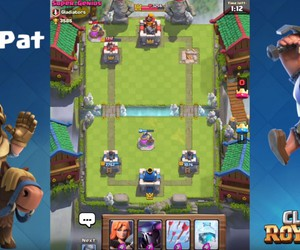 clash royale, download clash royale, and clash royale download image