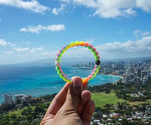 accessories, bracelet, and colours image